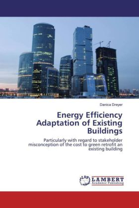 Energy Efficiency Adaptation of Existing Buildings | Dodax.pl