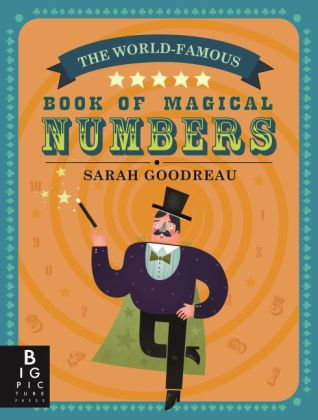 The World-Famous Book of Magical Numbers | Dodax.ch