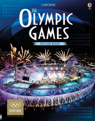 The Olympic Games | Dodax.ch