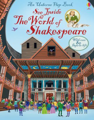 See Inside the World of Shakespeare | Dodax.ch