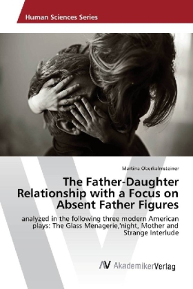 The Father-Daughter Relationship with a Focus on Absent Father Figures | Dodax.ch