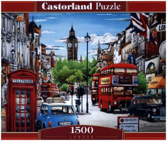 London (Puzzle) | Dodax.at
