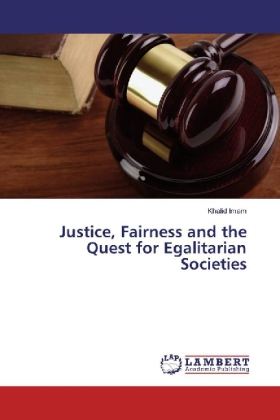 Justice, Fairness and the Quest for Egalitarian Societies | Dodax.co.uk