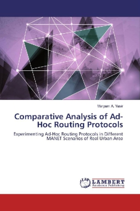 Comparative Analysis of Ad-Hoc Routing Protocols   Dodax.at