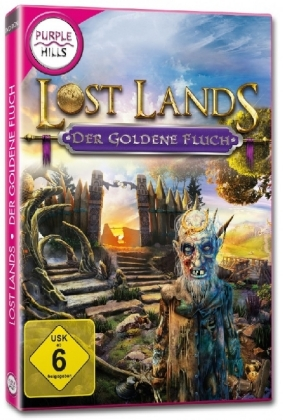 Lost Lands, Der goldene Fluch, 1 DVD-ROM | Dodax.co.uk