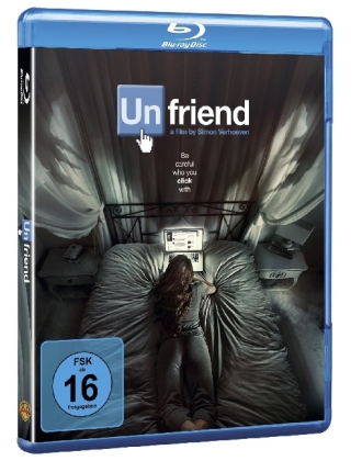 Unfriend, 1 Blu-ray | Dodax.at