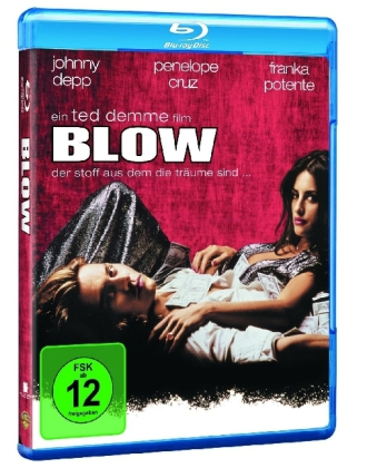 Blow, 1 Blu-ray | Dodax.it