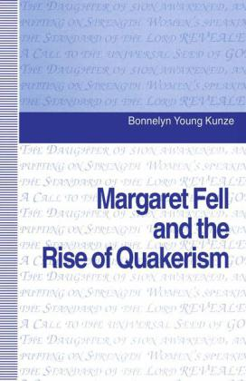 Margaret Fell and the Rise of Quakerism | Dodax.nl
