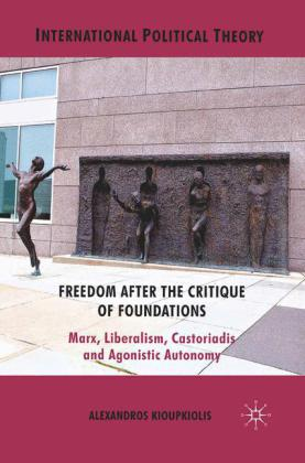Freedom After the Critique of Foundations | Dodax.ch