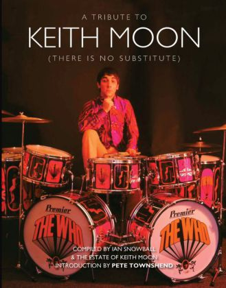 A Tribute To Keith Moon: There Is No Substitute | Dodax.pl