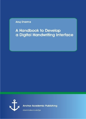 A Handbook to Develop a Digital Handwriting Interface | Dodax.ch