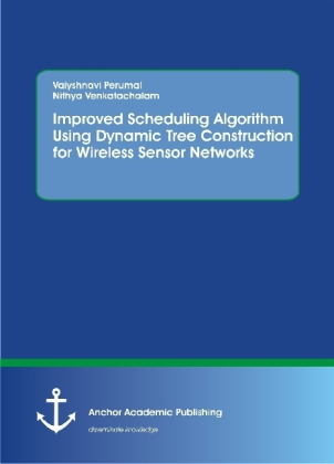 Improved Scheduling Algorithm Using Dynamic Tree Construction for Wireless Sensor Networks | Dodax.ch
