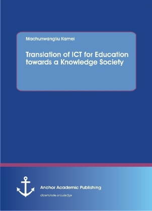 Translation of ICT for Education towards a Knowledge Society | Dodax.ch
