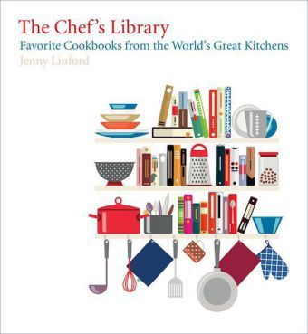The Chef's Library | Dodax.pl
