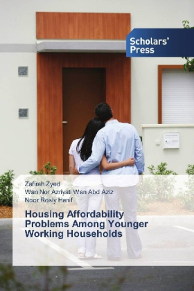 Housing Affordability Problems Among Younger Working Households | Dodax.co.uk