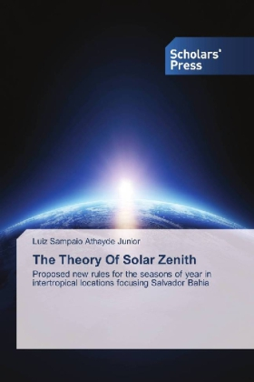 The Theory Of Solar Zenith | Dodax.ch