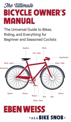 The Ultimate Bicycle Owner's Manual | Dodax.co.uk
