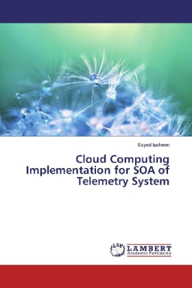 Cloud Computing Implementation for SOA of Telemetry System | Dodax.co.uk