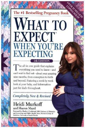 What to expect when you're expecting | Dodax.ch