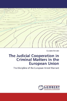 The Judicial Cooperation in Criminal Matters in the European Union | Dodax.ch