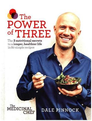 Medicinal Chef: The Power of Three | Dodax.pl