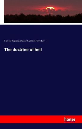 The doctrine of hell | Dodax.at