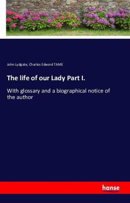 The life of our Lady Part I. | Dodax.de