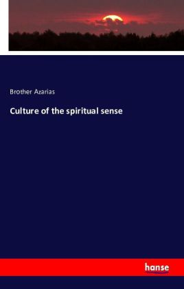 Culture of the spiritual sense | Dodax.at