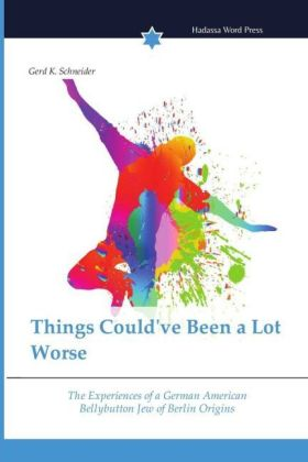 Things Could've Been a Lot Worse | Dodax.de