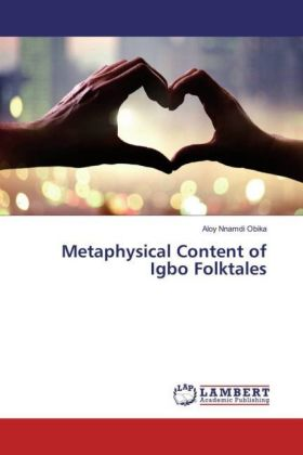 Metaphysical Content of Igbo Folktales | Dodax.pl