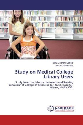 Study on Medical College Library Users | Dodax.pl