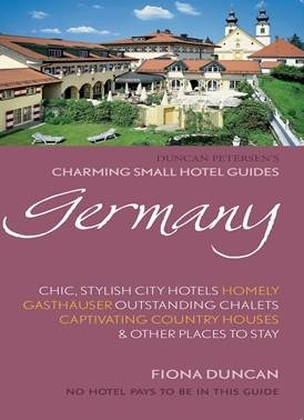 Charming Small Hotel Guides: Germany | Dodax.ch