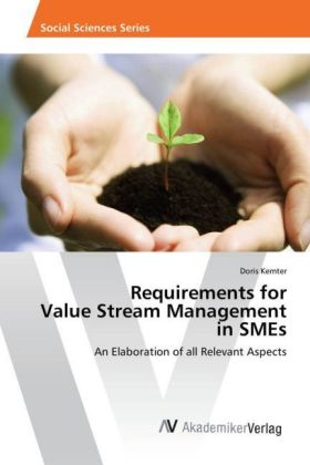 Requirements for Value Stream Management in SMEs   Dodax.ch