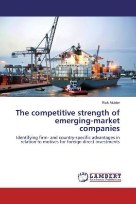 The competitive strength of emerging-market companies | Dodax.at