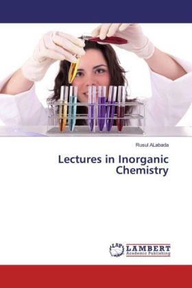 Lectures in Inorganic Chemistry | Dodax.ch