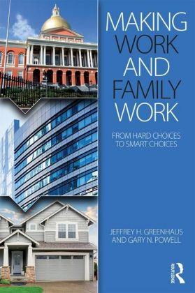 Making Work and Family Work | Dodax.ch