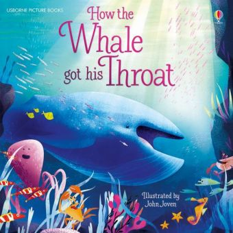 How the Whale got his Throat | Dodax.at