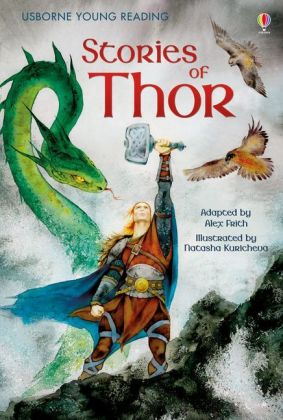 Stories of Thor | Dodax.ch