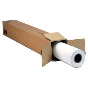 HP Matte Film 610 mm x 38.1 m (24 in x 125 ft) Mattweiß-Folie | Dodax.ch