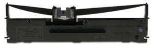 Epson SIDM Black Ribbon Cartridge for LQ-630 (C13S015307) | Dodax.co.uk