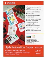 Canon HR-101 A3 Paper high resolution 20sh printing paper | Dodax.com