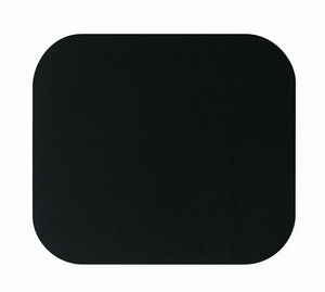 Fellowes 58024 Black mouse pad | Dodax.co.jp