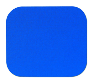 Fellowes - Mouse Pad, Blue (58021) | Dodax.ch
