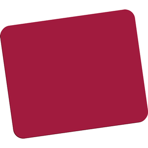 Fellowes - Mouse Pad, Red (29701) | Dodax.co.jp
