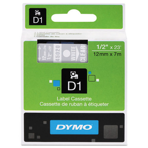 DYMO D1 Standard 12mm x 7m | Dodax.at