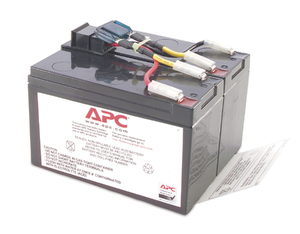 APC Replacement Battery Cartridge #48 | Dodax.ch