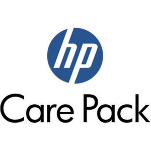 HP 3 year Travel Next Business Day Low End Notebook Only Hardware Support | Dodax.ch