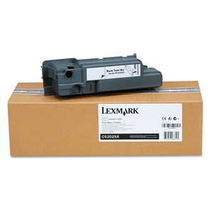 Lexmark C52x, C53x Waste Toner Box | Dodax.co.uk