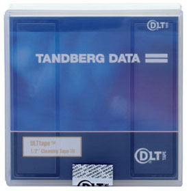 Tandberg Data Tandberg DLT1/VS80 Cleaning Cartridge(dark brown) | Dodax.ch