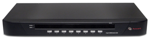 Avocent SwitchView 1000 8-port KVM Switch | Dodax.ch